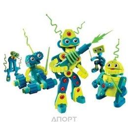 Bloco Generic Robots Invasion 30442