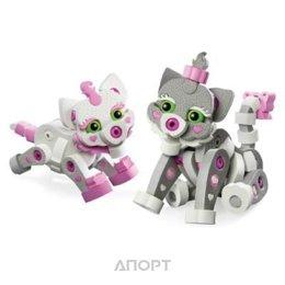 Bloco Build-a-Friend Cat&kitten 30331