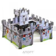 Фото Djeco 07703 Средневековый замок
