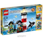 Фото LEGO Creator 31051 Маяк