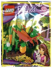 Фото LEGO Friends 561507 Подружки Садоводство