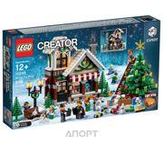 Фото LEGO Creator 10249 Зимний Магазин Игрушек
