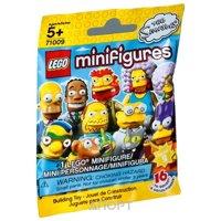 Фото LEGO Minifigures 71009 Simpsons