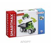 Фото SMARTMAX BB0902 Power Vehicles Pick Up 114