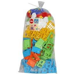 ПОЛЕСЬЕ Построй свой город 53749 146 (в пакете)