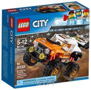 Фото LEGO City 60146 Внедорожник каскадера