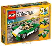 Фото LEGO Creator 31056 Зеленый кабриолет