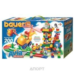 Bauer Авиа 246 200 элементов