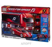 Фото MEGA BLOKS Need for Speed Автофургон с пандусом (95760)