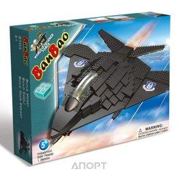 BanBao Военная техника 8704 Шпион-истребитель