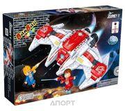 Фото BanBao Космос 6409 Космический летательный аппарат, 165 деталей