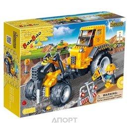 BanBao Строительство 8537 Машина дорожного строительства