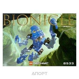 LEGO Bionicle 8533 Гали