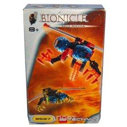 LEGO Bionicle 8537 Нуи-Рама