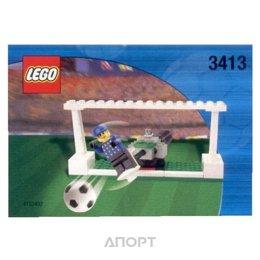LEGO Sports 3413 Вратарь
