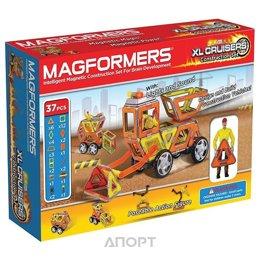 Magformers XL Cruisers Construction Set 63080