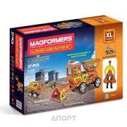 Фото Magformers XL Cruisers Строители 63080