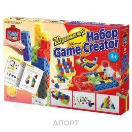 Знаток ArTeC Bloks Game Creator 15-2211