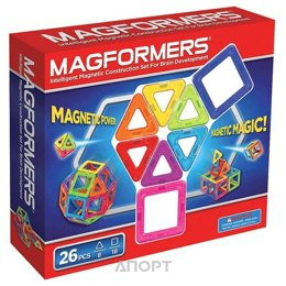 Magformers 26 63087