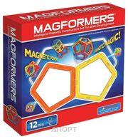 Фото Magformers 12 63071