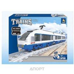 Ausini Поезд 25903