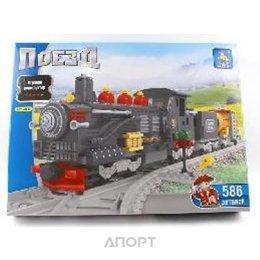 Ausini Поезд 25812