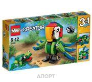 Фото LEGO Creator 31031 Животные джунглей