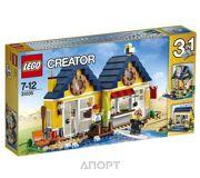 Фото LEGO Creator 31035 Пляжный домик