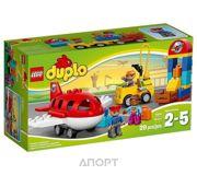 Фото LEGO Duplo 10590  Аэропорт