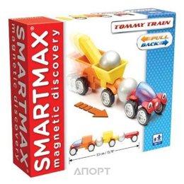 SMARTMAX BB0955 Tommy Train 209
