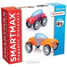 SMARTMAX BB0877 Racers 201