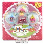 Фото Lalaloopsy Набор с куклами Крошками Салли и Ананаска (539834)