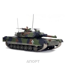 Hobby Engine M1A1 Abrams (Bullet Shooting) (0811)