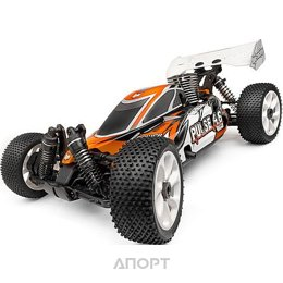 HPI Racing RTR Pulse 4.6 Buggy 4WD 1:8 Nitro (HPI101708)