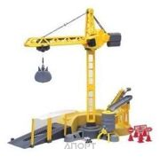 Фото Silverlit Power in Fun - Deluxe Crane Set (81117)