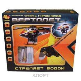 ABTOYS Вертолет C-00105 (V319)