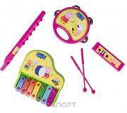 Фото Peppa Pig Набор музыкальных инструментов (30570)