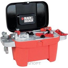 SMOBY Мастерская Black&Decker (500064)