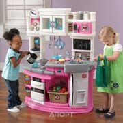 Фото STEP2 Игровая кухня Розовая (837700)