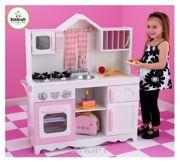 Фото Kidkraft Детская кухня Модерн (53222)