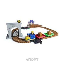 Spin Master PAW Patrol Приключения на железной дороге (SM16695)