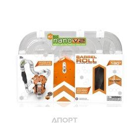HEXBUG Nano V2 Barrel Roll (477-2987)