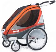Фото Thule Chariot Corsaire 1