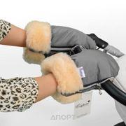 Фото Esspero Муфта-рукавички для коляски Double