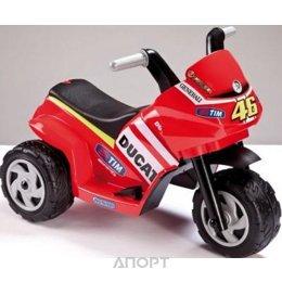 Peg-Perego Mini Ducati