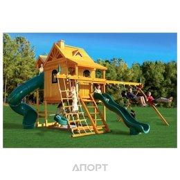 Playnation Горный дом Deluxe