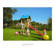 Фото Jungle Gym Игровой комплекс Jungle Castle 401_120