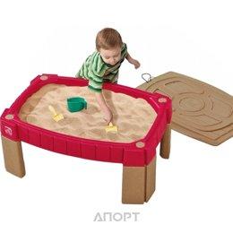 STEP2 Стол для игры с песком (759400)