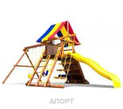 Фото Rainbow Play Systems Fiesta Castle