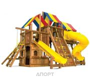 Фото Rainbow Play Systems King Kong Clubhouse Pkg V